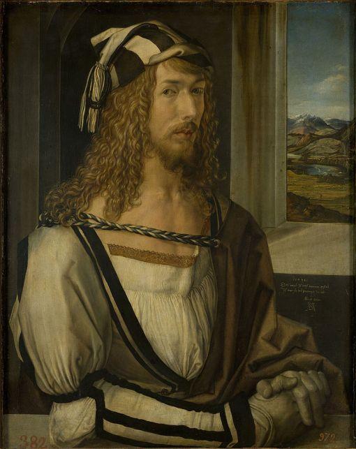 Autorretrato_Albrecht_Dürer,_Prado